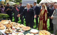 Celebration of the Day of Unity of the People of Kazakhstan